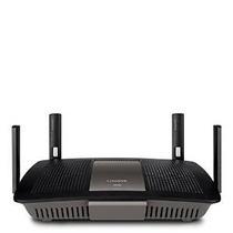 Linksys Ac2400 4x4 Dual-band Gigabit Wi-fi Router, Óptimo Pa