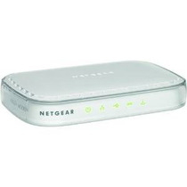 Netgear Netgear Consumidor Banda Ancha Adsl2 + Modem. Dm111p