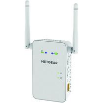 Repetidor Netgear Ac750 De Banda Dual Gigabit Wi-fi Range