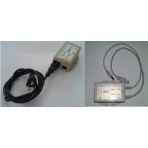 Camara Ip Inyector 45v Poe + Spliter Ant-cortocircuito 5v