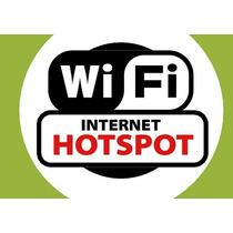 Ciber Wifi Hotspot El Mas Economico Sin Nada Que Configurar