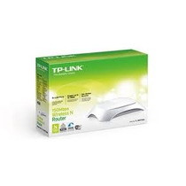 Lote De 5 Router Tp-link Tl-wr720n Inalambrico N 150mbps