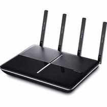 Tp-link, Router Inalámbrico Banda Dual Gigabit, Archer C2600