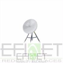 Rd5g34 Ubiquiti Rocket M5 - 5 Ghz. Antena Parabolica 34 Dbi
