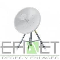 Rd5g30 Ubiquiti Rocketm5 5ghz Antena Parabolica 30dbi