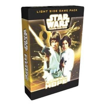 Star Wars Tcg Juego De Cartas Coleccionable New Hope Decks