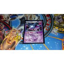 Pokemon Tcg Crobat Plasma Storm 55/135 Carta Nueva