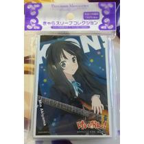 K-on! *** Micas Japonesas Mio Akiyama *** Precious Memories