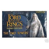 Lords Of The Rings: The Two Towers Tcg Hm4