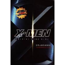 X-men Juego De Cartas Coleccionable Envio $99 Pesos Vbf
