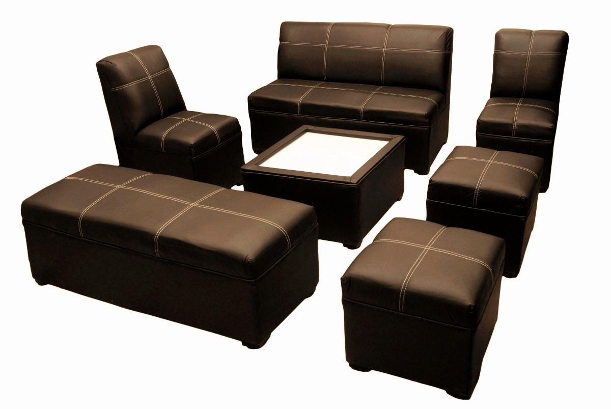 Mueblesmanantial salas y sillones for Sillones para salas pequenas