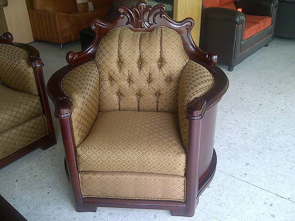 muebles de madera de cedro rojo estilo colonial 20120512150916 jpg