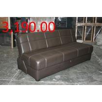 Sofa Cama Modelo Iberia