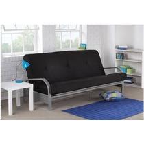 Sofa-cama Futon De Metal Mainstays