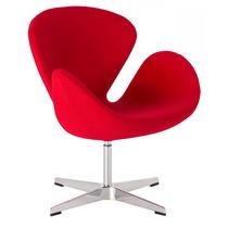 Sillón Swan Para Sala By Promöbel / Arne Jacobsen Swan Chair