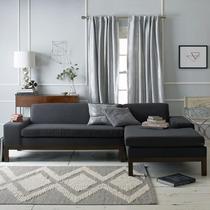 Sofa Western Diseñador Exclusivo