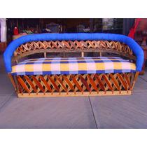 Sillon Sofa Equipal Para 4 Pesorna. Muy Resistente. El Mejor