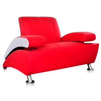 Lounge Individual Sillon Salas Mobydec Muebles Ducatti