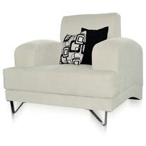 Sillon Petit Individual Salas Mobydec Muebles Sofa