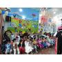 Salón De Fiestas Infantiles En Nezahualcóyotl Tamborileiro