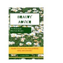 Beauty Advice: Get Rid Of Face Skin Problems, Jelena Alechno