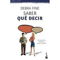 Saber Que Decir-ebook-libro-digital
