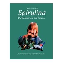 Spirulina, Marianne E Meyer