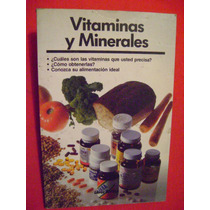 Vitaminas Y Minerales - Graham Yost