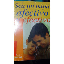 Libro Ser Un Papa Afectivo Y Efectivo Baby Shower