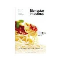 Libro Bienestar Intestinal *cj