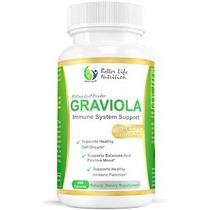 Graviola 650 Mg Capsules- # 1 Apoyo Inmunológico Sistema - S