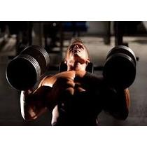 Pack Libros Pdf De Fitness, Musculacion Y Entrenamiento