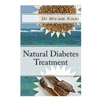 Natural Diabetes Treatment, Miriam Kinai