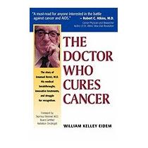 Doctor Who Cures Cancer, William Kelley Eidem