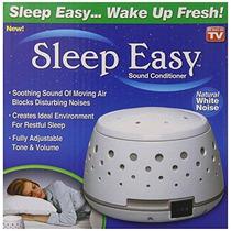 Fácil Dormir Sonido Acondicionador Blanco Máquina De Ruido