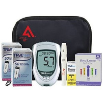 Kit De Pruebas De La Diabetes (trueresult Metro + 100 + 100
