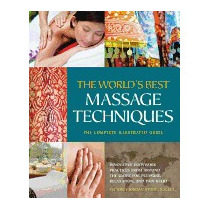 The Worlds Best Massage Techniques:, Victoria Jordan Stone