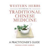 Western Herbs According To Traditional, Thomas Avery Garran