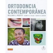 Ortodoncia Contemporanea William Proffit Quinta Edicion Pdf