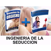 Domina Tu Orgasmo + Mejorar Las Erecciones + Regalos Digital