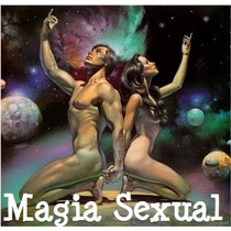 Libro Magia Sexual - Ashcroft Dolores - Envio Gratis