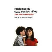 Libro Hablemos De Sexo Con Los Niños