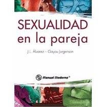 Libro Sexualidad En La Pareja De Editorial Manual Moderno