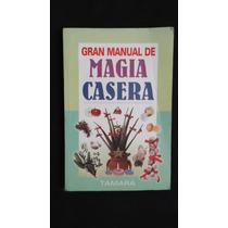 Gran Manual De Magia Casera, Tamara