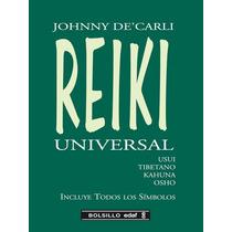 8 Libros Reiki Aprende Con Los Mejores - Envio Gratis