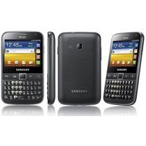 Samsung Galaxy Y Pro Duos B5512 Gsm Doble Sim Smartphone