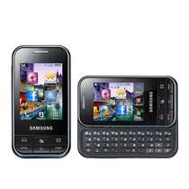 Samsung Chat Gt-c3500 Redes Sociales 2mpx Touch