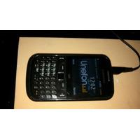 Samsung S3350 Unefon Trackpad No Funciona