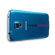 Samsung Galaxy S5 Duos G900f Dual Sim, Cam 16mpx,4g,quadcore