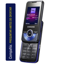 Samsung M2710 Cám 2 Mpx Radio Fm Bluetooth Usb Mensajería